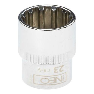 """Nasadka Spline 13 mm 1/2"""" 08-585 NEO"""