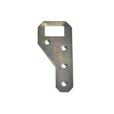 Zawieszka meblowa 81 x 36 mm 2 szt.