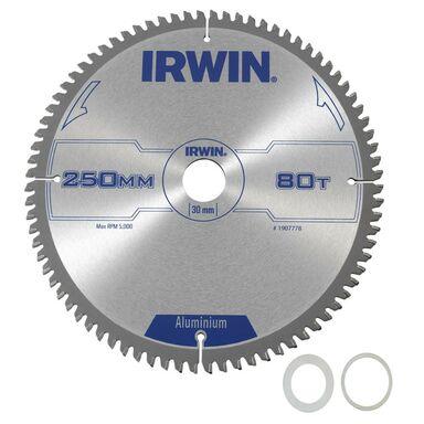 Tarcza do pilarki tarczowej PRO250X80TX30/2 IRWIN