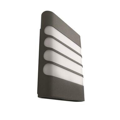 Kinkiet zewnętrzny RACCOON IP44 grafit LED PHILIPS