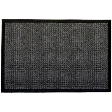 Wycieraczka zewnętrzna TANTA 60 x 90 cm szara