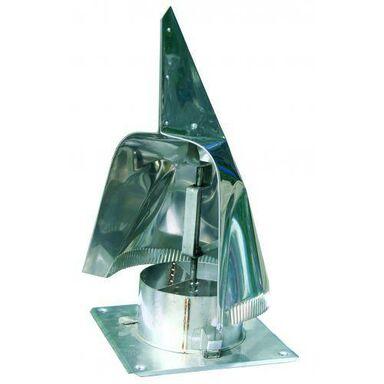 Nasada kominowa ROTOWENT KWADRAT 150 mm