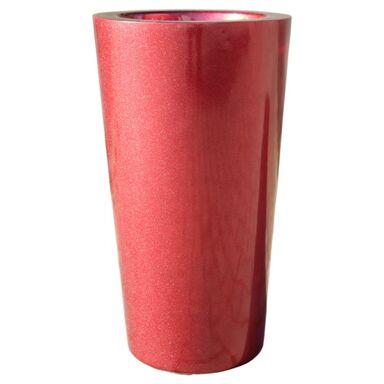 Osłonka z włókna szklanego 38 cm czerwona VILLANA STOŻEK CERMAX