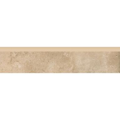 Cokół CORRADO BEIGE 7.2 x 33 CERAMIKA PARADYŻ