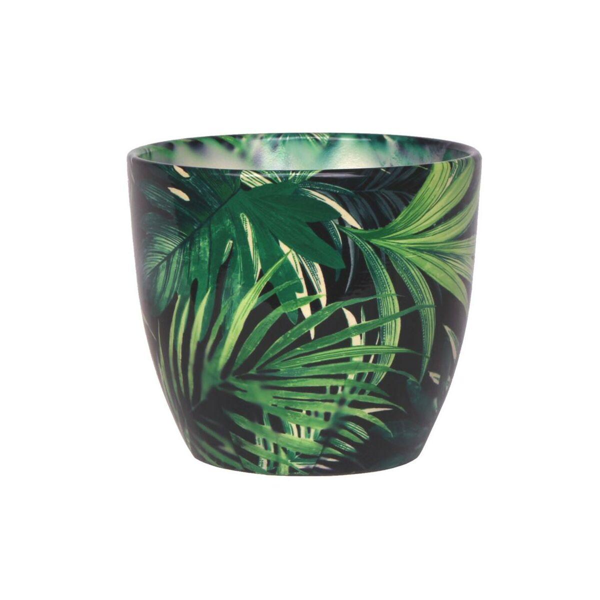 Osłonka Ceramiczna 145 Cm Zielona Wenus Eko Ceramika
