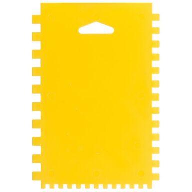 Grzebień do kleju 16.8 x 10.9 cm