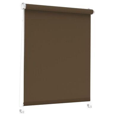 Roleta okienna Dream Click czekolada 88.5 x 215 cm