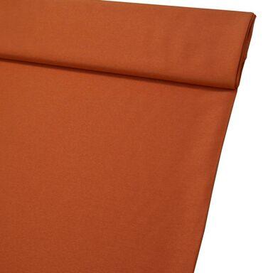 Tkanina na mb MALAGA pomarańczowa szer. 150 cm