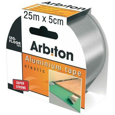 Taśma łączeniowa do podkładów Izo floor tape 25 mb Arbiton
