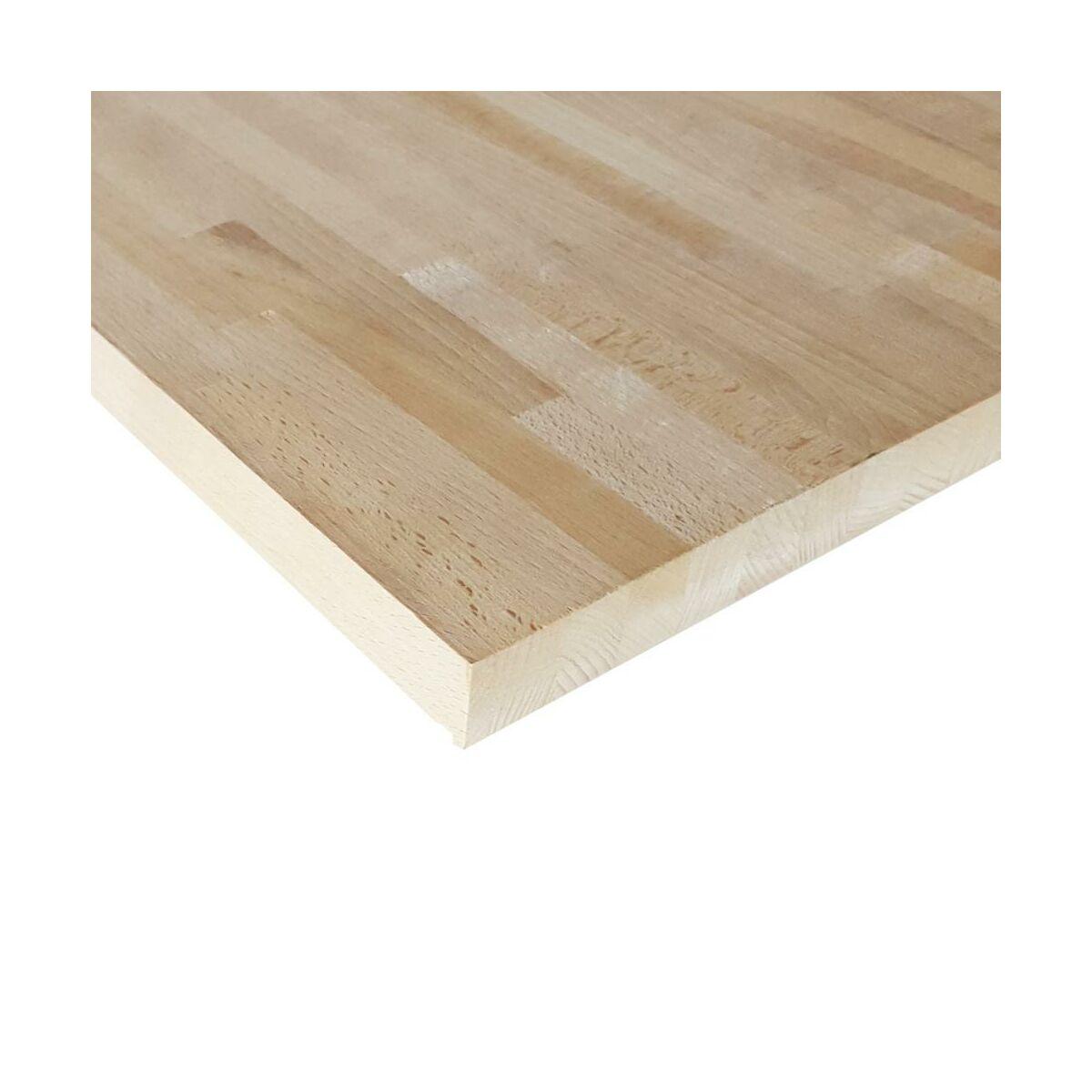 Blat Kuchenny Drewniany Buk Dlh Blaty Drewniane W Atrakcyjnej Cenie W Sklepach Leroy Merlin