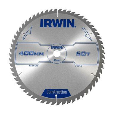Tarcza do pilarki tarczowej PRO400X60TX30 IRWIN
