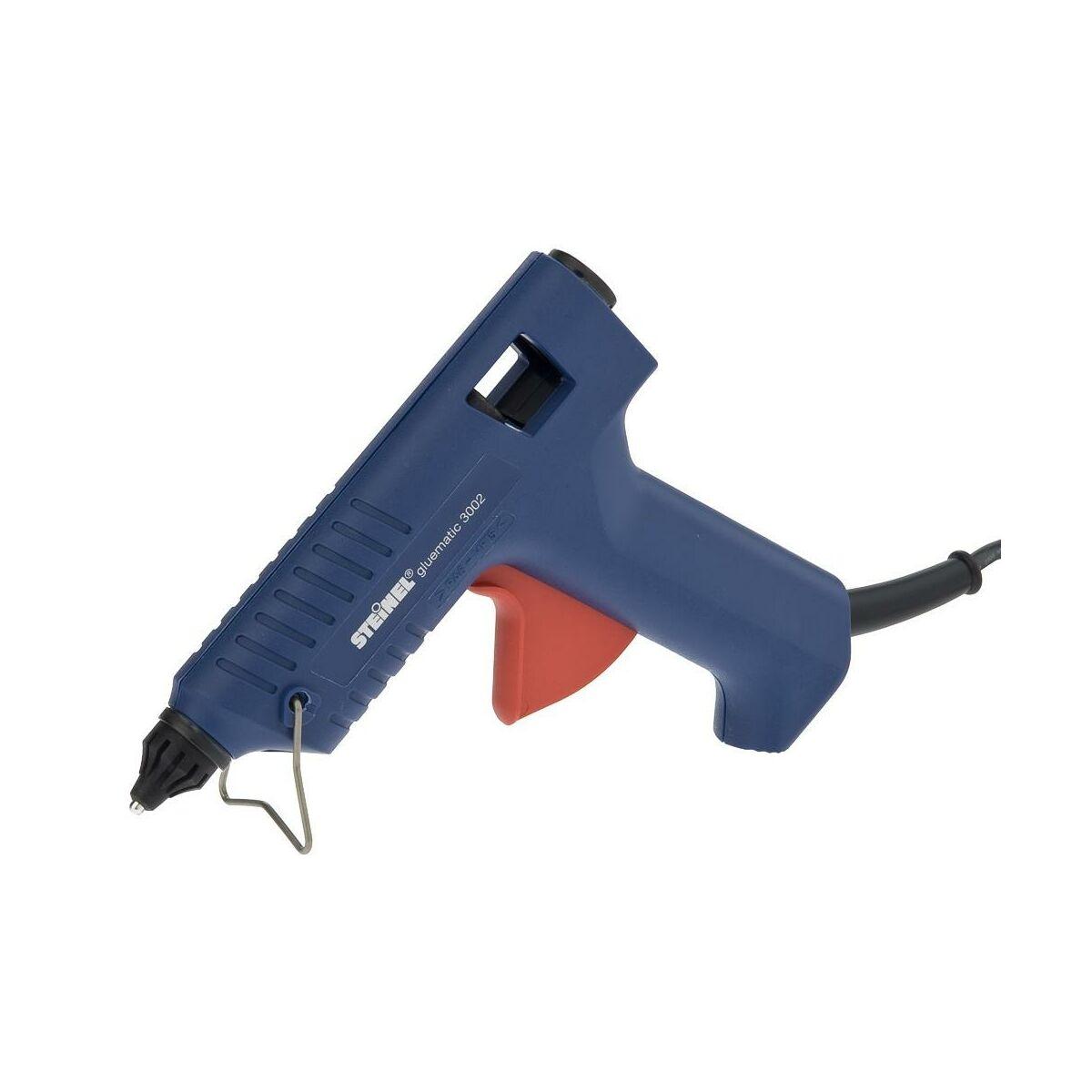 Pistolet Do Klejenia Na Goraco 200 W Gluematic 3002 Steinel Pistolety Do Kleju W Atrakcyjnej Cenie W Sklepach Leroy Merlin
