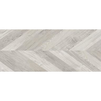 Dekor CORINA SOFT GREY 25 X 60 CERAMIKA COLOR
