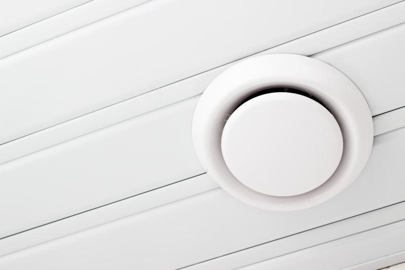 Sprawna Wentylacja W łazience Co Warto Wiedzieć Porady