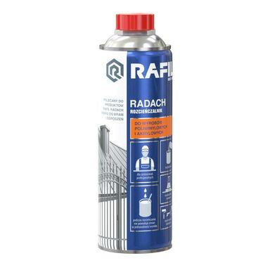Rozcieńczalnik RADACH 0.5 l RAFIL