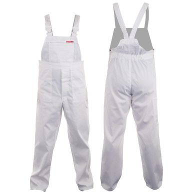 Spodnie robocze ogrodniczki LPQD76XL rozm. XL LAHTI PRO