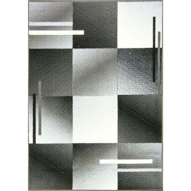 Dywan ROLO szary 160 x 220 cm WELTOM