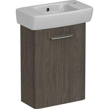 Zestaw szafka z umywalką NOVA PRO KOŁO