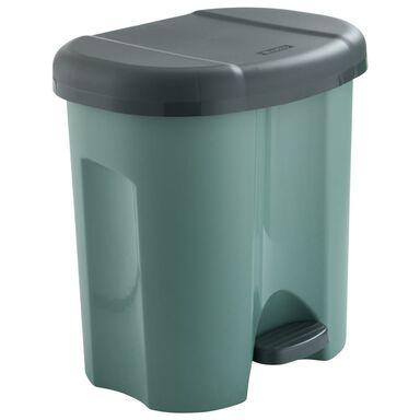 Kosz na śmieci do zbiórki selektywnej 20 l DUO ROTHO