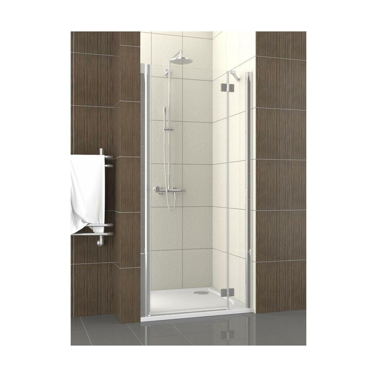 Drzwi prysznicowe valence drzwi i cianki prysznicowe - Le roy merlin valence ...