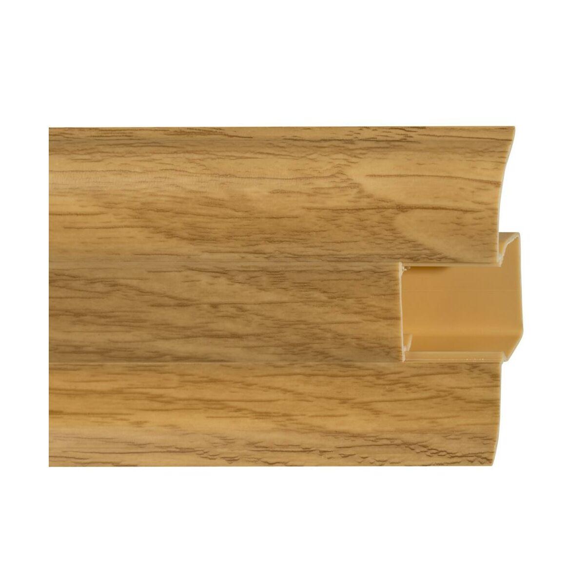 Listwa przypod ogowa smart flex vox listwy przypod ogowe - Smart tiles chez leroy merlin ...