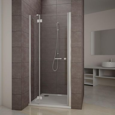 Drzwi prysznicowe VALENCE IRIDUM