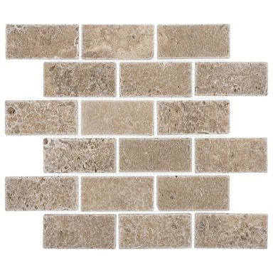 Mozaika MIDAS BROWN  30.5 X 30.5 MARMARA