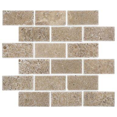 Mozaika MIDAS BROWN 30,50 x 30,50 MARMARA