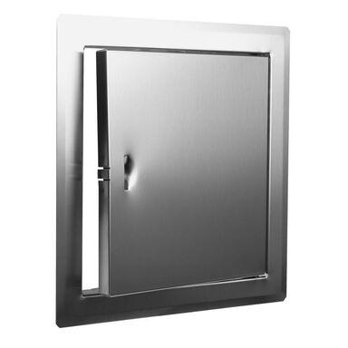 Drzwi rewizyjne INOX STANDERS