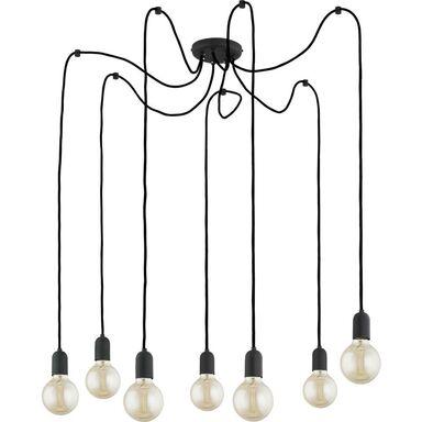 Lampa wisząca pająk QUALLE TK LIGHTING