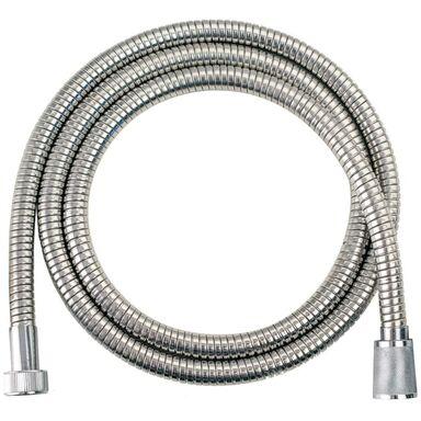 Wąż prysznicowy chrom 200-270 cm FLEX