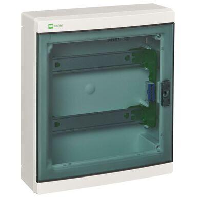 Rozdzielnica elektryczna bez wyposażenia N/T  2/12 IP40 ELEKTRO-PLAST