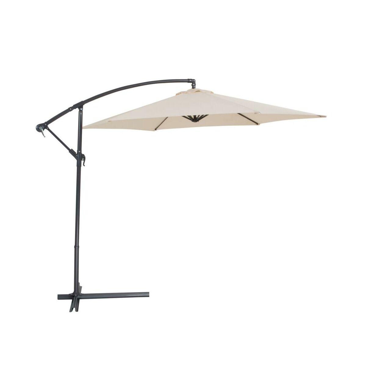 Parasol ogrodowy bez beliani parasole ogrodowe podstawy w atrakcyjnej cenie w sklepach - Leroy merlin parasol deporte ...