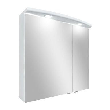 Szafka lustrzana z oświetleniem BRUNO 60 ASTOR