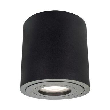 Oprawa natynkowa FARO IP44 czarna GU10 LIGHT PRESTIGE