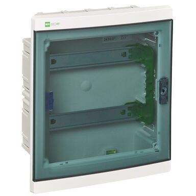 Rozdzielnica elektryczna bez wyposażenia  P/T  2/12 IP40 ELEKTRO-PLAST