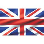 Fototapeta GREAT BRITAIN 254 x 368 cm
