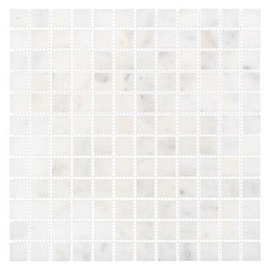 Mozaika LOTUS WHITE 30,50 x 30,50 MARMARA