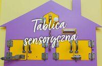 Jak przygotować samodzielnie tablicę sensoryczną?