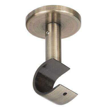 Wspornik pojedynczy sufitowy  dł. 8.5 cm  INSPIRE