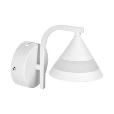 Kinkiet AJE-SANTA 1 biały LED ACTIVEJET