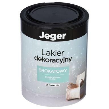 Lakier BROKATOWY JEGER