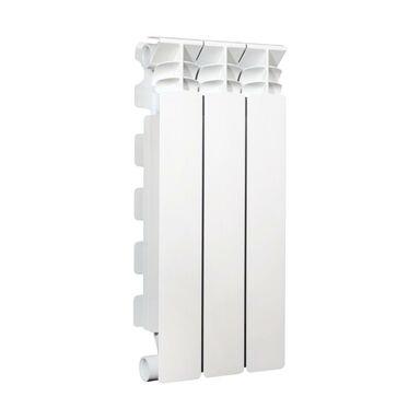 Grzejnik aluminiowy X500 V64203403 3EL. EQUATION
