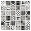 Mozaika SHAKER DECOR 30 x 30 ARTENS