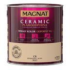 Farba wewnętrzna CERAMIC 2.5 l Spokojny agat MAGNAT