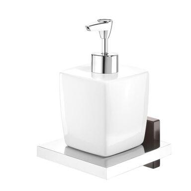 Dozownik mydła ZENNA 11,8 cm x 11 cm x 16,5 cm TIGER