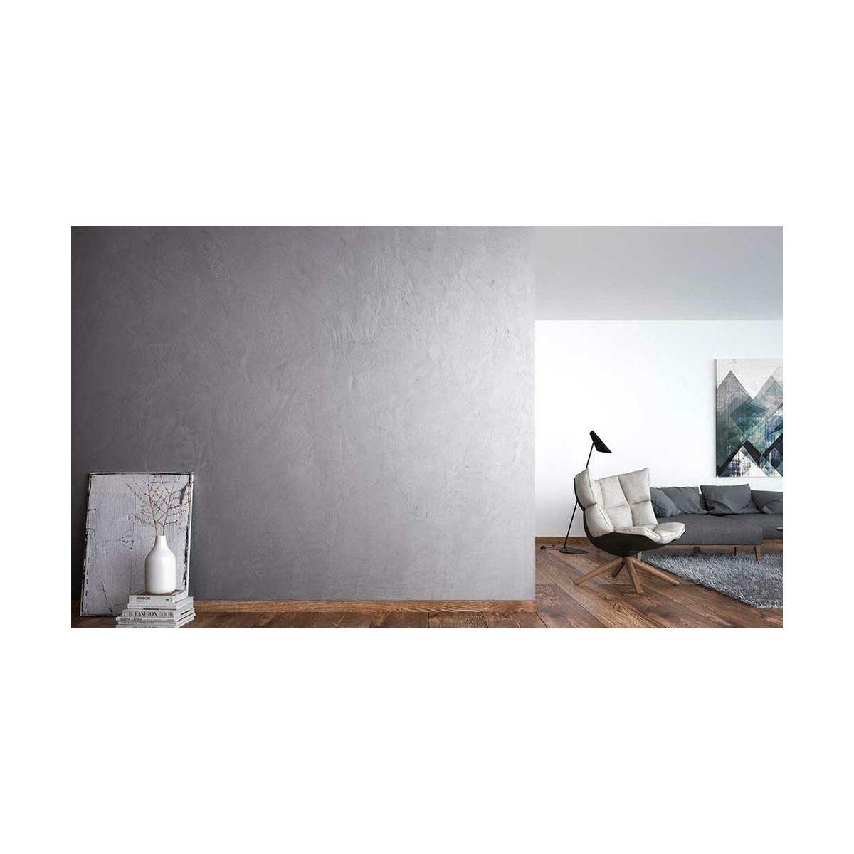Efekt dekoracyjny beton akrylowy jeger tynki - Moule beton imprime leroy merlin ...
