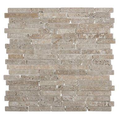 Mozaika MIDAS BROWN BRICK 30.5 X 30.5 MARMARA