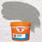 Farba elewacyjna akrylowa FARBA ELEWACYJNA Grafitowy ALPINA EXPERT