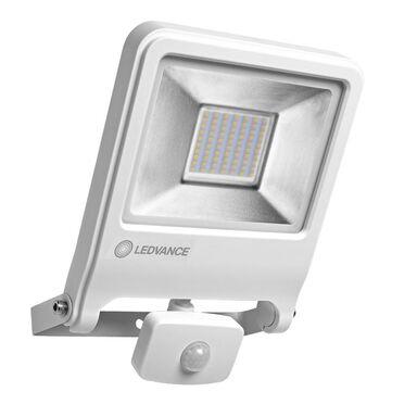 Naświetlacz ENDURA FLOOD SENSOR z czujnikiem IP44 4500 lm LED LEDVANCE